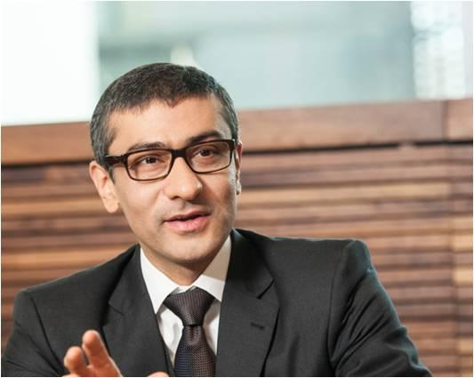Video: Rajeev Suri Addresses the World as CEO of Nokia