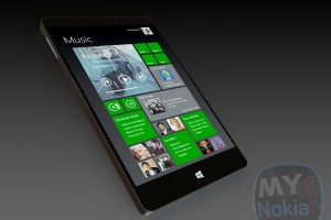 MyDreamNokia: Lumia 1820 – Microsoft Mobile Concept