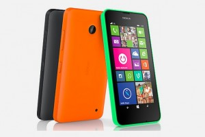 Nokia Lumia 630 Available in the UK – only £89.95!