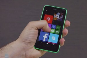 Nokia Lumia 630 Video Review – PhoneArena