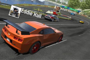 GT Racing 2: The Real Car Experience released for Windows Phone/Windows RT/Windows 8/8.1!