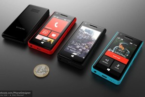 MyDreamNokia #106: Cute little Nokia Lumia 330 – Asha/mobile phone replacement concept