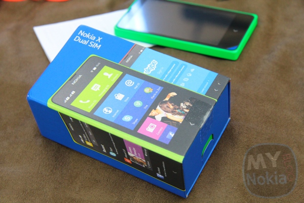 Nokia X and all feature phones to be killed off in favour of Windows Phone