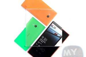 Video: Nokia X and Nokia Lumia 930 unboxing