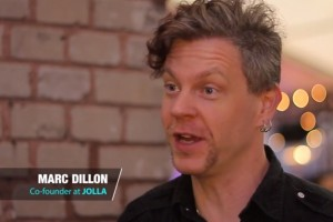 Marc Dillon on the Early Startup Challenges at Jolla