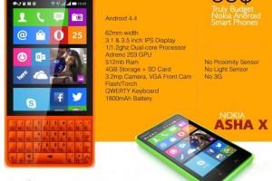 MyDreamNokia #104: Nokia Asha XK