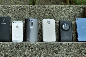 GSM Arena Camera shootout: Nokia Lumia 1020 camera beats Samsung Galaxy S5, iPhone 5S, LG G3, Sony Xperia Z2 and Oppo Find 7