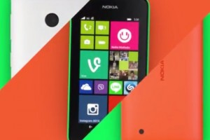 Video: Nokia Lumia 530 promo