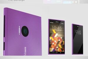 MyDreamNokia #104: Nokia Lumia X with Android L and 20MP CANON PureView