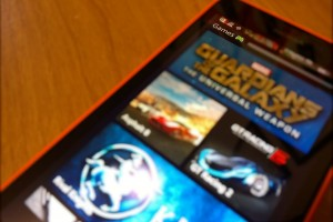 Weekend Watch: Gaming on the Nokia Lumia 635