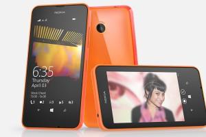 Nokia Lumia 635: Nokia Rich Recording?