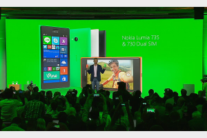 Nokia Lumia 730 (Dual-Sim) and Lumia 735 (4G) Announced
