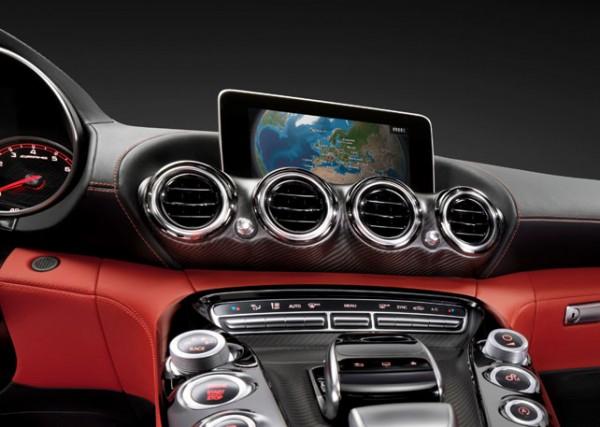 Mercedes-AMG-GTsm