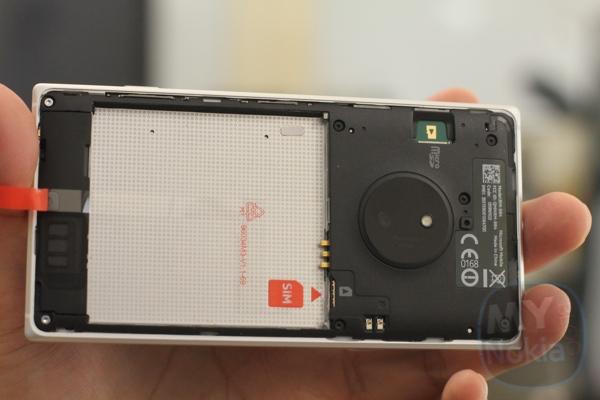 Nokia Lumia 830IMG_1469