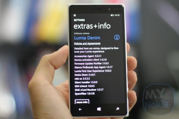 Nokia Lumia 830IMG_1488