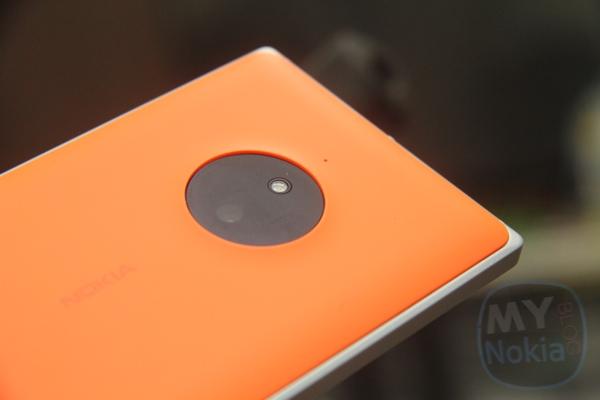 Nokia Lumia 830IMG_1502