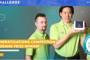 $525,000 Nokia Sensing XChallenge Winners announced – rHealth – portable blood lab!