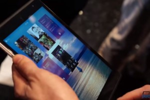 Weekend Watch: World's first crowd sourced tablet – Jolla Tablet Hands on