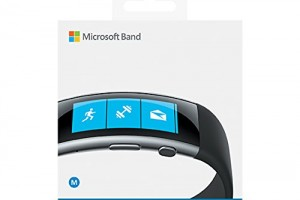 Microsoft Band 2, Surface Book and Surface Pro 4 also available for preorder via Amazon