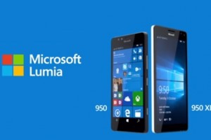 A phone that works like your PC: Microsoft Lumia 950 and 950 XL (+ Hands on)