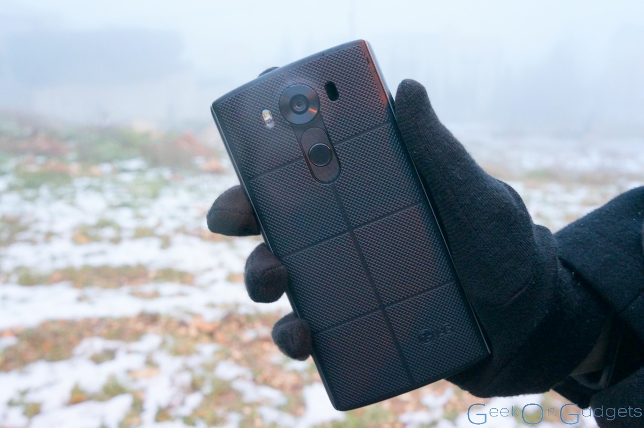 GeekOnGadgets Review: The LG V10