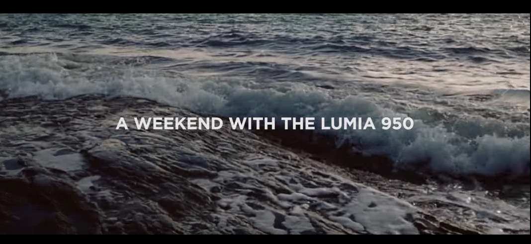 Videos: Stunning videos shot on Lumia 950