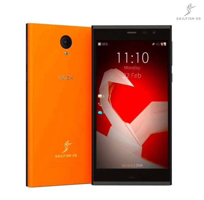 Russian Government Certifies Jolla Sailfish OS as first Android Alternative