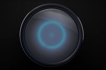 Battle of the blue circle assistant: Harman Kardon infused Cortana Home assistant takes on Amazon Echo.