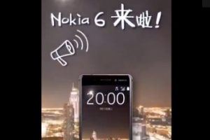 Video: Nokia 6 – 9 second Short and more pretty pics of the Nokia 6