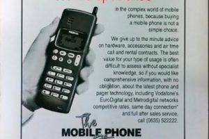 Name that Nokia: Analogue Nokia