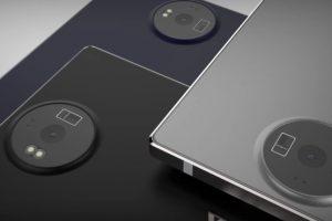 Video: Nokia 8 Promo #Concept