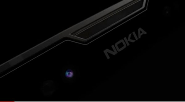 Video: Nokia 9 #teaser #concept