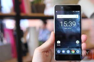 Gallery: Nokia 5 – Full metal, Affordable Luxury